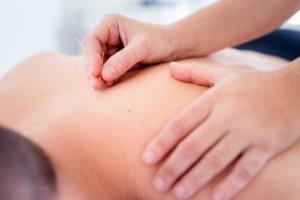 Therapie Narbenschmerzen bei Kinemedic - Praxis für physikalische und rehabilitative Medizin