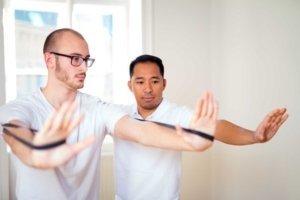 Sportphysiotherapie bei Kinemedic - Praxis für physikalische und rehabilitative Medizin