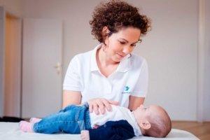 Kinderosteopathie bei Kinemedic - Praxis für physikalische und rehabilitative Medizin