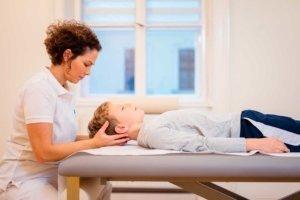 Osteopathie und Craniosacraltherapie bei Kinemedic - Praxis für physikalische und rehabilitative Medizin
