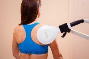 Hochenergetische Magnetfeldtherapie bei Kinemedic - Praxis für physikalische und rehabilitative Medizin