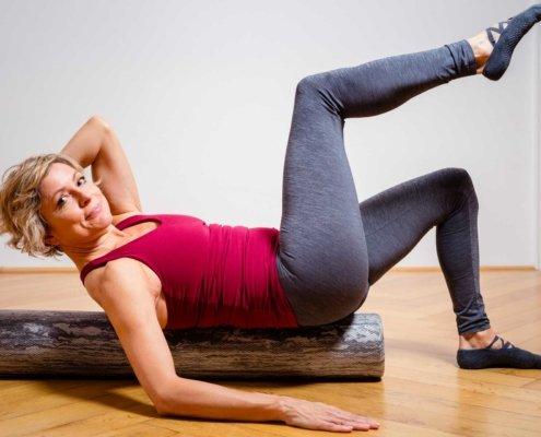 Pilates bei Kinemedic - Praxis für physikalische und rehabilitative Medizin