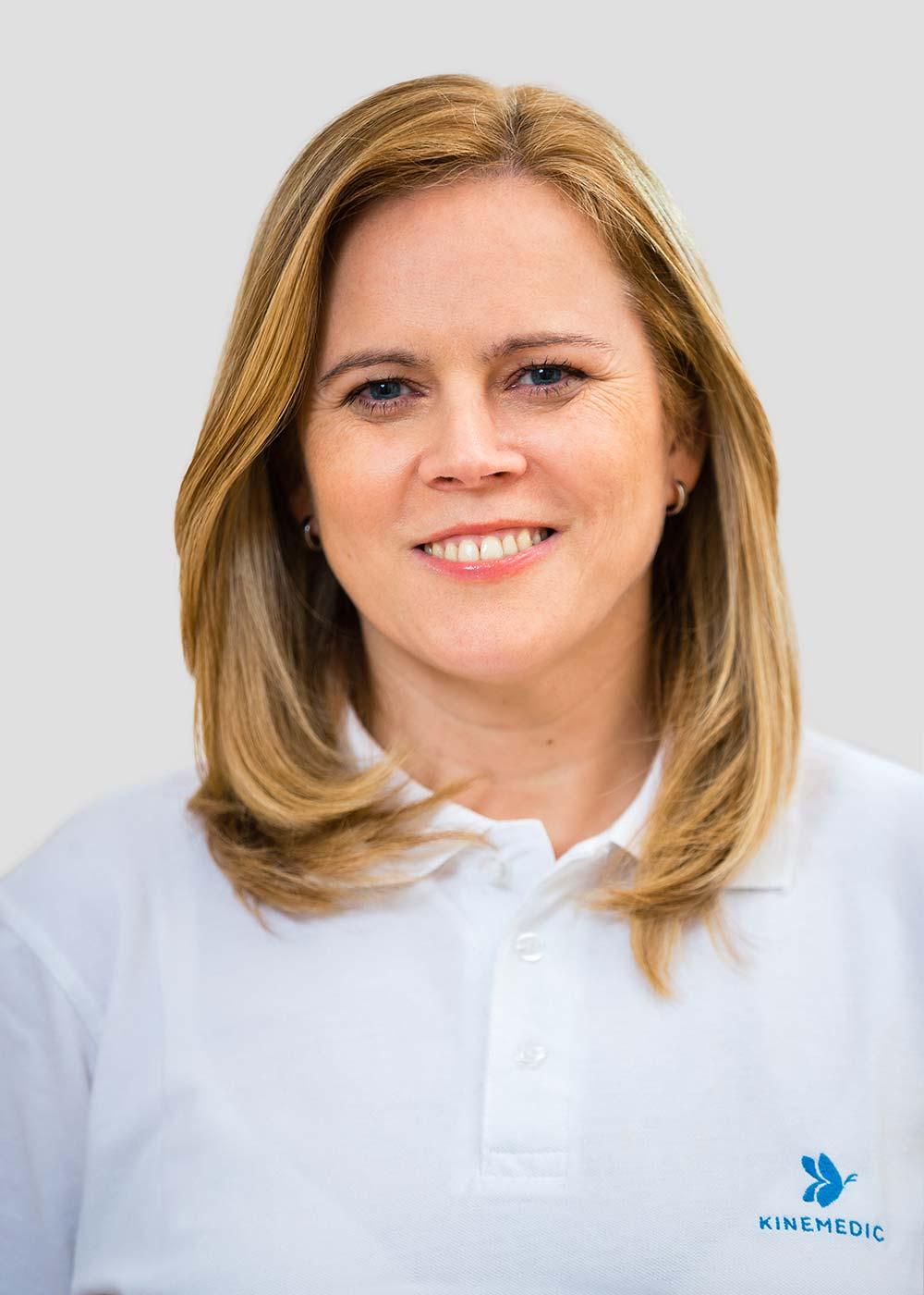 Ernestine Steyrer