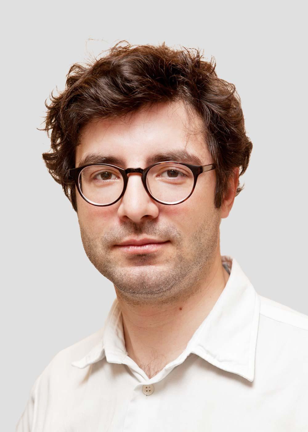 Dr. Hannes Platzgummer